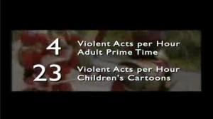 ViolenceStats