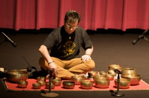 michael tibetan bowls Hammer